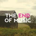 De La Mancha - The End of Music