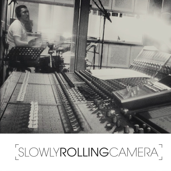 Slowly Rolling Camera